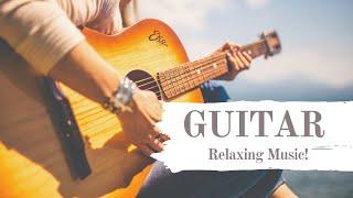 Musica relajante de guitarra