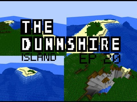 The Dunnshire Island Episode 20: So Many Jobs But We'll Do Them Later