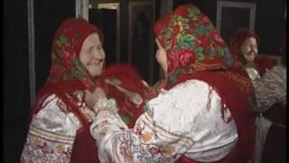 Зилимские бабушки и Секси Леся в Голди