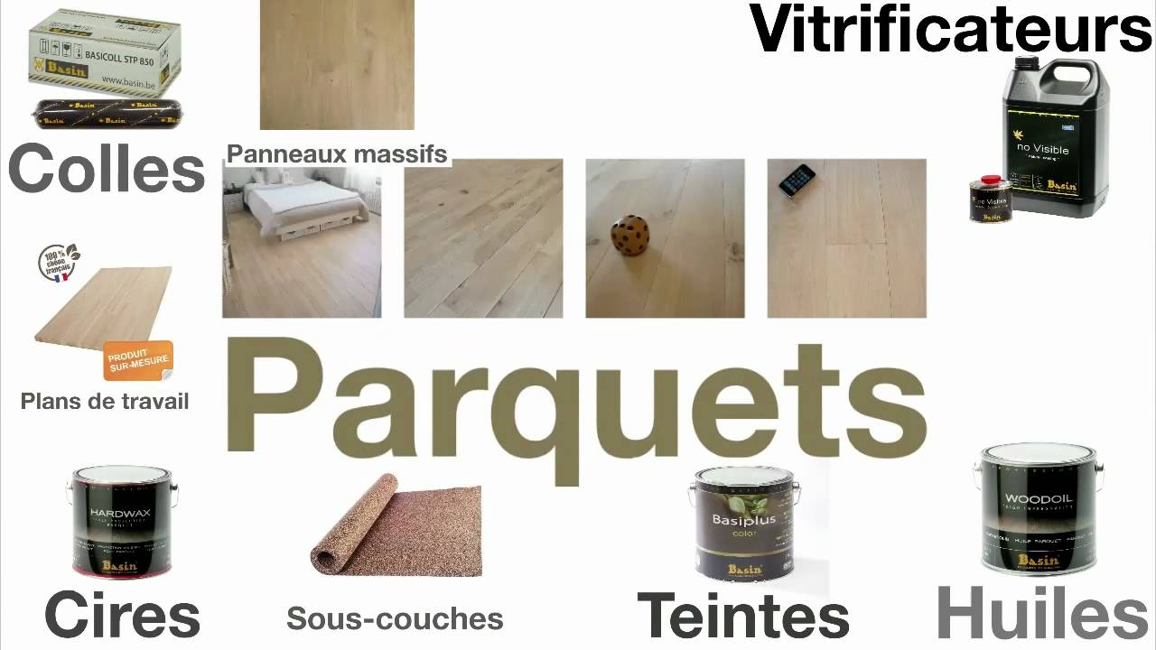 comment poser une sous couche acoustique pour parquet youtube. Black Bedroom Furniture Sets. Home Design Ideas