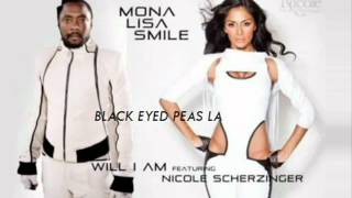 Mona Lisa Smile - will.i.am feat. Nicole Scherzinger (New Single)