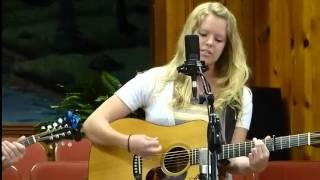 Ward Family Gospel Bluegrass