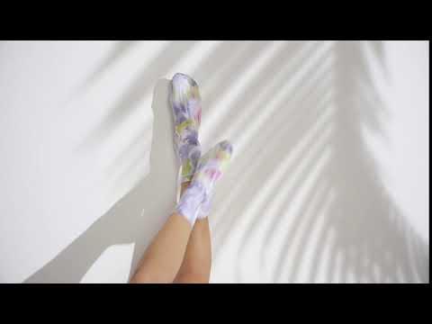 Spring 2020 Socks