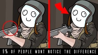 9% OF PEOPLE WONT NOTICE THE DIFFERENCE! - Modern Warfare Remastered Funny Moments