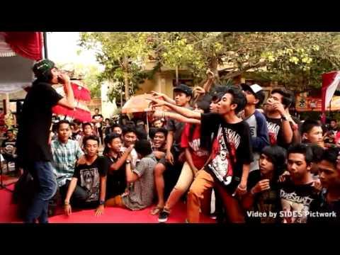 Uncle Bendoth - Hanyalah Dirimu (live)