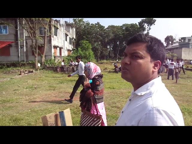 Rajshahi HABHIT FAREWELL 2017