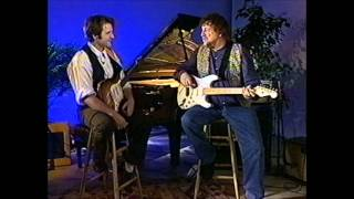 Basile Leroux & Michel Ghuzel (1997)