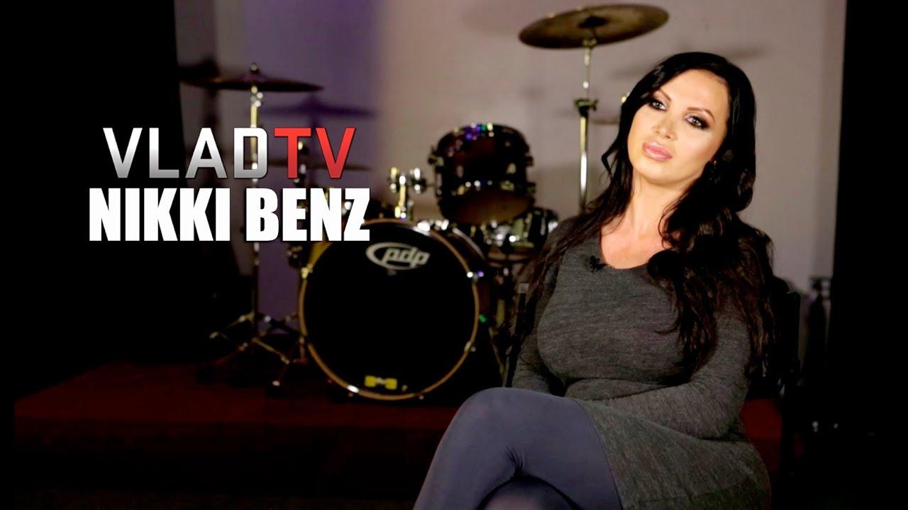 Watch Nikki Benz video