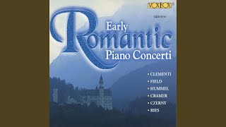 Piano Concerto in C Major: I. Allegro con spirito