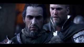 assassin s creed revelations e3 trailer deutsch