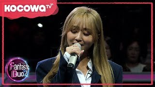 Gambar cover [Fantastic Duo2] Ep 31_Hyolyn's stage with fans