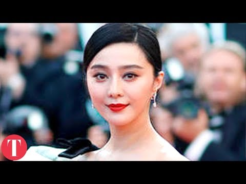 China's Highest Paid Actress Is Missing And Nobody Knows Why