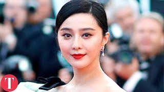 The Truth About What Happened To X-MEN Actress Fan Bingbing