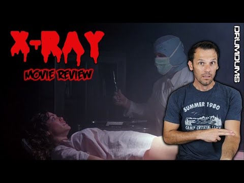 X-RAY (Hospital Massacre) Movie Review | 80s Slasher Horror!