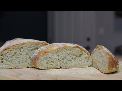 Simple Quick Bread