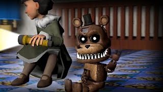 - Five Nights at Freddy s Olivia s Revenge
