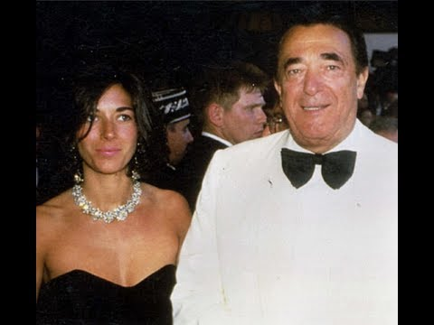 The EPSTEIN Family Tree - Connections to Mossad - NEW DRONE FOOTAGE