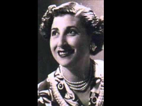 Huysuz Ve Tatlı Kadın (Şarkılar Seni Söyler) - Müzeyyen Senar - YouTube