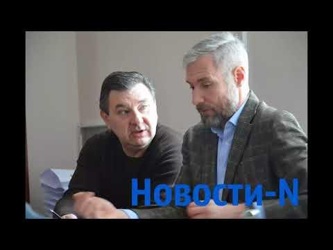 Видео Новости-N: Апанасенко обвинил СМИ в нагнетании проблем с собаками в Николаеве