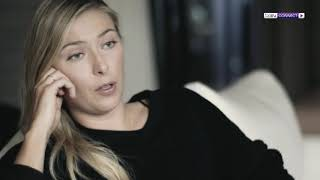 Maria Sharapova - The Point