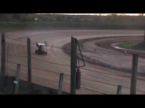 Paradise Speedway 10-5-19 #10