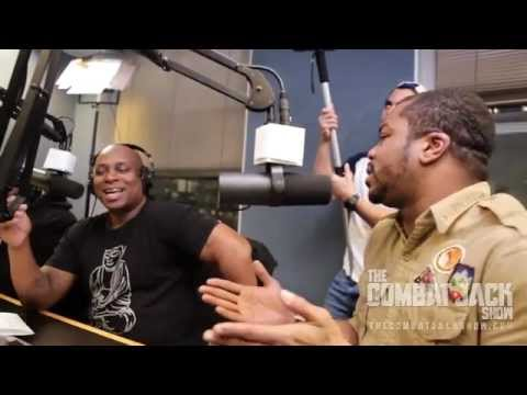 The Combat Jack Show: The Dictatorship that was Wu-Tang, and Why it Worked