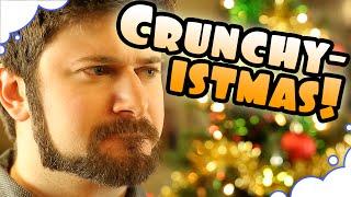 Crunchyroll Christmas - GrumpOut thumbnail