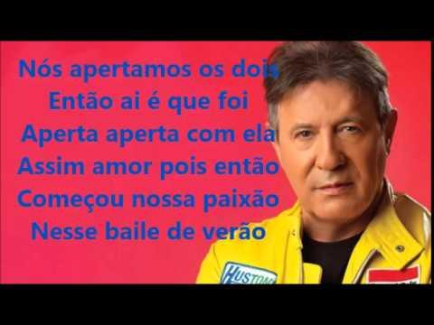 Backing Track - Baile De Verão - José Malhoa - 2004 -Karaoke/Lyrics