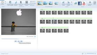 Киностудия Windows Live(Урок 1 (создание анимации) Автор: Кург Константин Владимирович., 2012-10-31T08:53:34.000Z)