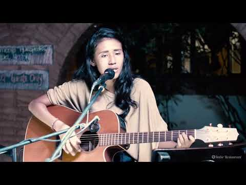 Volcano by Damien Rice cover Michelle Pulido