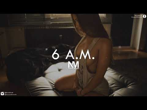 Yandel x Noriel Trap Type Beat - 6 A.M. | Noztik Musik