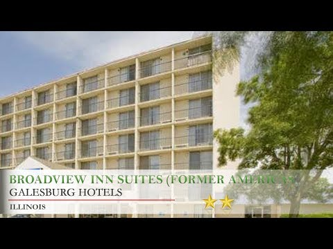 Broadview Inn Suites Former Americas Best Value Inn