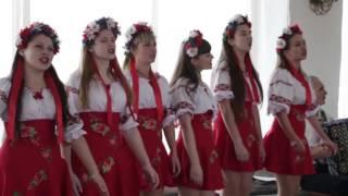 Украинская свадьба (17.11.2015)