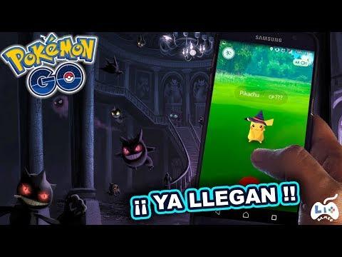 Pokemon Go - El mejor evento de la historia [LioGames]