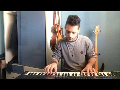 Jejum de Amor - Gusttavo Lima (PIANO)-Benjamin Correa