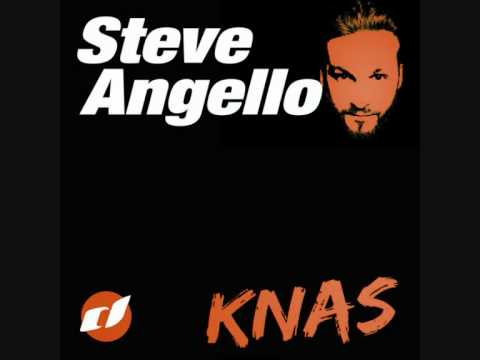 Steve Angello - Knas