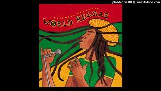 Jah Youth - Teke No
