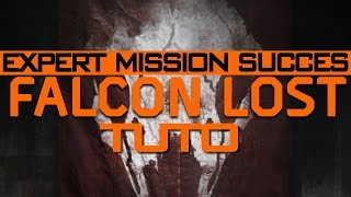The Division Falcon Lost Mission Expert Comment réussir