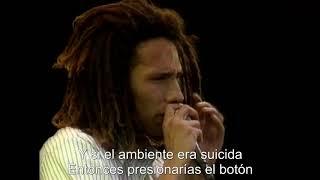 Rage against the machine - fistful of steel  (subtítulos español )
