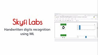 Check free demo: https://www.skyfilabs.com/online-courses/handwritten-digits-recognition-using-machine-learning in this machine learning course, you will lea...