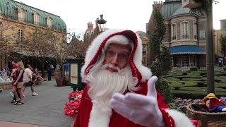 What's New At EPCOT This Week | Holidays Around The World & IllumiNations Holiday Tag