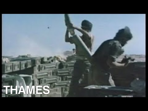 Oman Civil War - Dhofar Rebellion - 1972