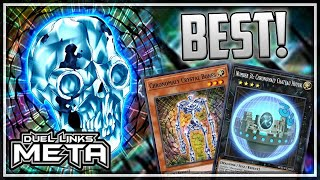 Optimal Chronomaly! Best Wąy to Play! [Yu-Gi-Oh! Duel Links]