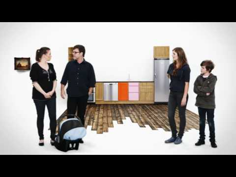 Electrolux Home - allt för köket
