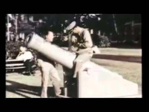 USA Mutiny WWII in Townsville Australia