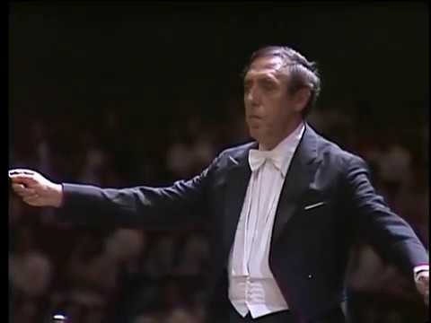 Otmar Suitner: Beethoven Leonore Overture No. 3 (SKB, 1981)