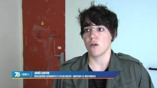 Education: les élèves de l'IFA Delorozoy font leur cinéma