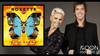 Roxette - Why Don´t You Bring Me Flowers (2016)