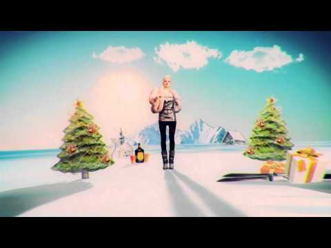 10.Sexy Christmas Song  Rumbar GIRLS  NEW Songs 2012 Xmas - In the Snow.avi