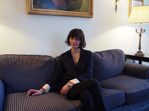 Médecin De Campagne: interview Marianne Denicourt
